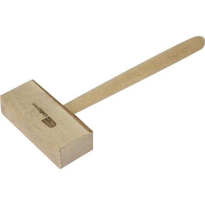 Киянка Sparta деревянная