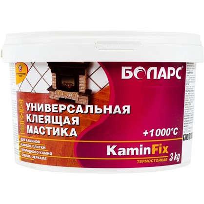 Клей Боларс KaminFix 3 кг
