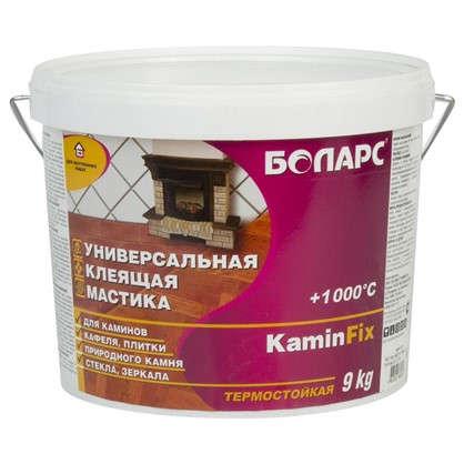 Клей Боларс KaminFix 9 кг цена