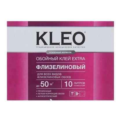 Клей для флизелиновых обоев Kleo 50 м2 цена
