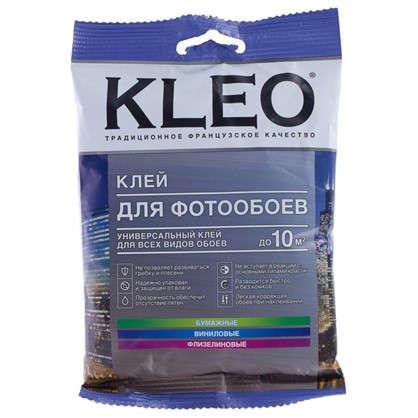 Клей для фотообоев Kleo 10 м2 цена