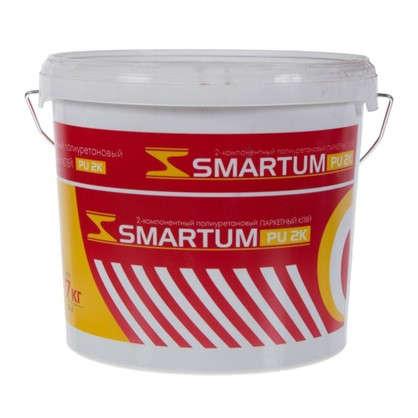 Клей для паркета Smartum 2K 7 кг