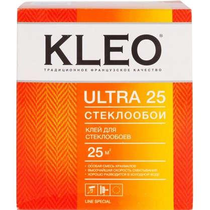 Клей для стеклообоев Kleo Ultra 25 м2 цена
