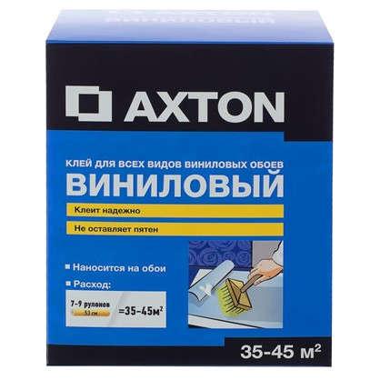 Клей для виниловых обоев Axton 35-45 м2 7-9 рулонов цена