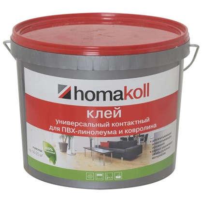 Клей контактный для линолеума и ковролина 5 кг цена