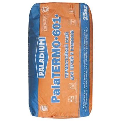 Клей термостойкий Paladium PalaTermo-601 25 кг