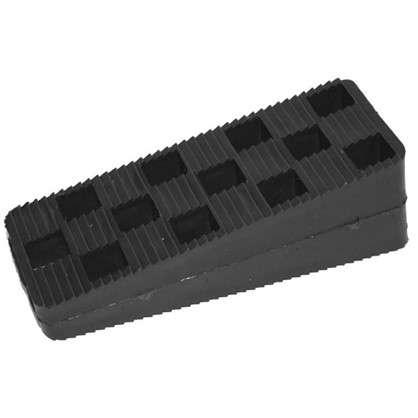 Клин регулировочный 100х40х32 мм пластик