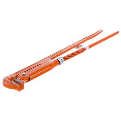 Ключ трубный рычажный КТР-3 S-образные губки цена