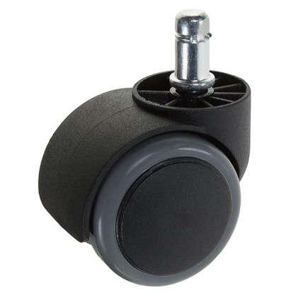 Колесо Alex1-0497 50 мм поворотное без тормоза цена