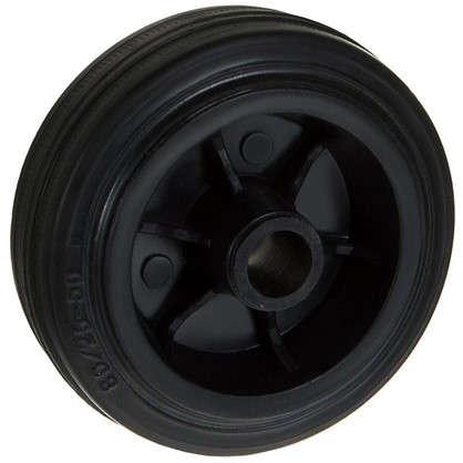 Колесо Alex1-0644 50 мм поворотное без тормоза