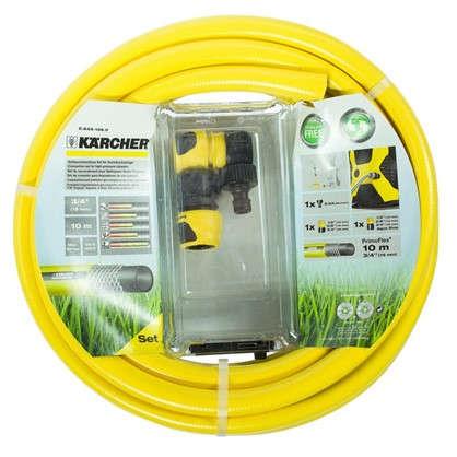 Комплект к минимойке для подачи воды Karcher 10 м цена
