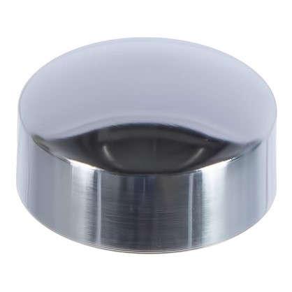 Комплект колпачков для поручня 50 мм нержавеющая сталь цена