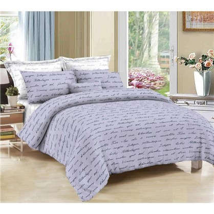 Комплект постельного белья сатин 2сп CHIARO цена