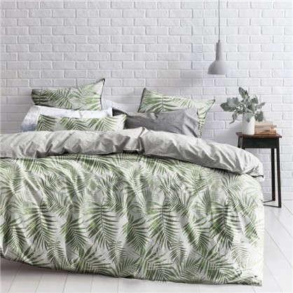 Комплект постельного белья сатин Евро SAKAI цена