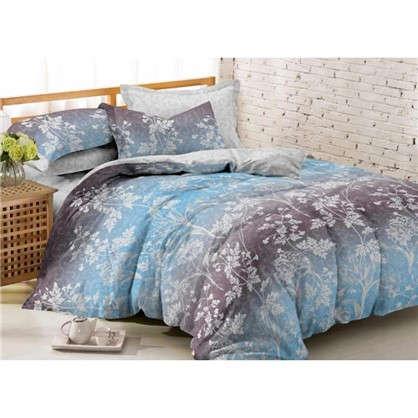 Комплект постельного белья Бархат 1.5-спальный сатин цена