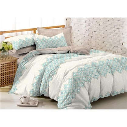 Комплект постельного белья Лоск 1.5-спальный сатин цена