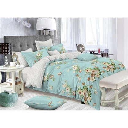 Комплект постельного белья Мечта 1.5-спальный сатин цена
