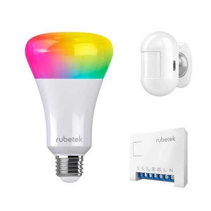 Комплект Rubetek Управление освещением и приборами RK-3533