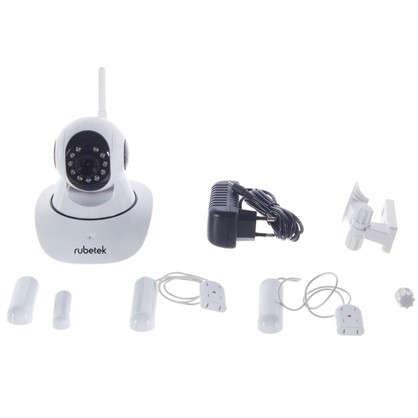 Комплект видеонаблюдения Видеоконтроль и безопасность