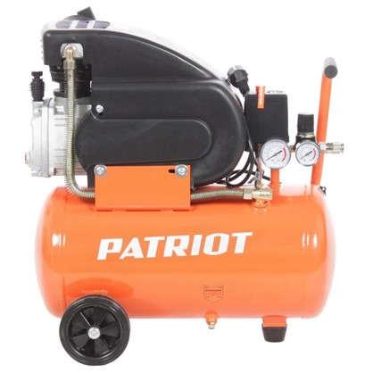 Компрессор масляный Patriot 24 л 1.6 кВт 240 л/м цена