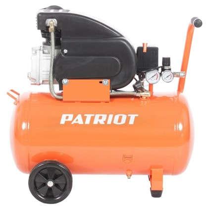Компрессор масляный Patriot 50 л 1.8 кВт 260 л/м цена