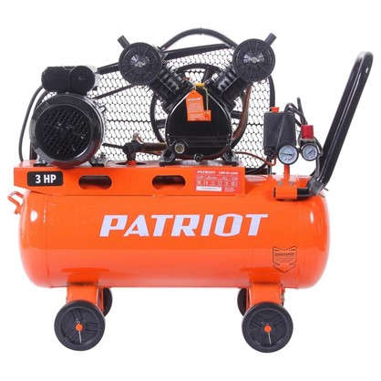 Компрессор масляный Patriot 50 л 2.2 кВт 430 л/м цена