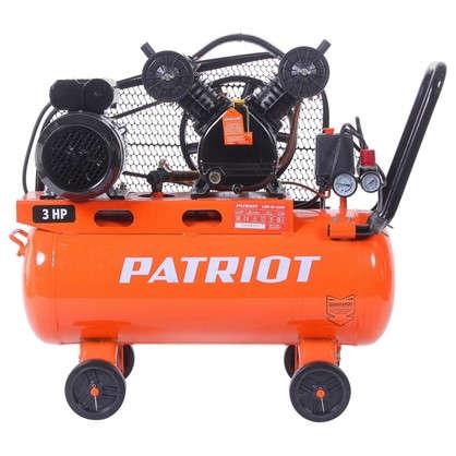Компрессор масляный Patriot 50 л 2.2 кВт 430 л/м