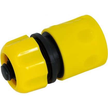 Коннектор 1/2 дюйма с аквастопом