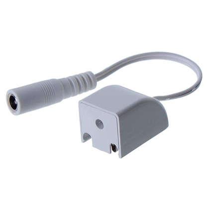 Коннектор со шнуром 15 см для модульного светильника цена