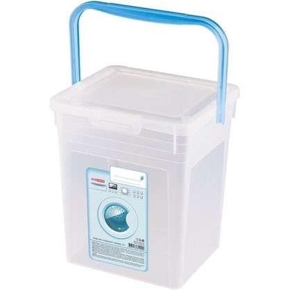 Контейнер для стирального порошка 8 л цена