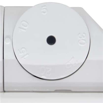 Конвектор с электронным термостатом NFC4W10 1000 Вт