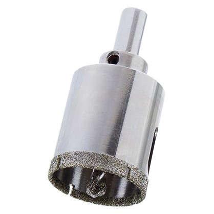 Коронка алмазная по керамике/граниту Matrix D35 мм цена