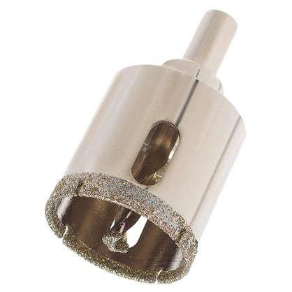 Коронка алмазная по керамике/граниту Matrix D38 мм цена