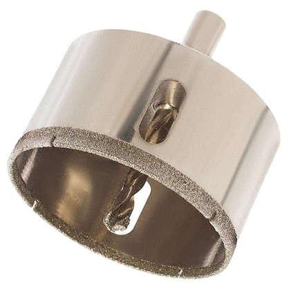 Коронка алмазная по керамике/граниту Matrix D68 мм цена