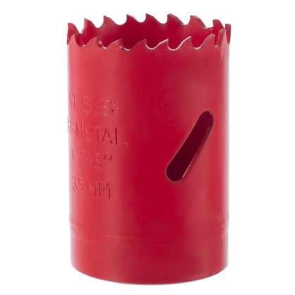 Коронка для металла Matrix Bi-Metall D35 мм цена