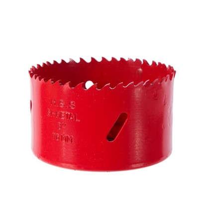 Коронка для металла Matrix Bi-Metall D76 мм цена