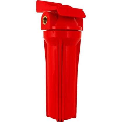 Корпус АкваПро SL10 горячее водоснабжение 1/2 дюйма цена