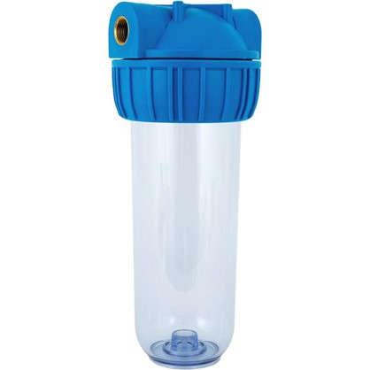 Корпус АкваПро SL10 холодное водоснабжение 1/2 дюйма цена