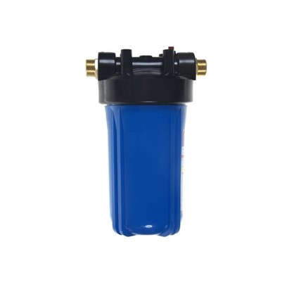 Корпус Гейзер ВВ10 для холодной воды 1 дюйма цена