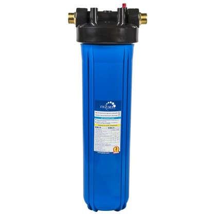 Корпус Гейзер ВВ20 для холодной воды 1 дюйма цена