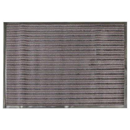 Коврик придверный  Wash-Clean полиамид/ПВХ 90x120 см цена