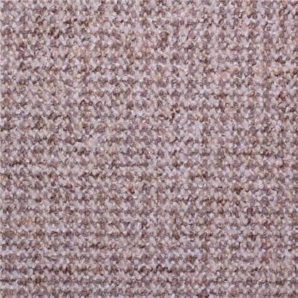 Ковролин Brazil 780 войлок 4 м цвет коричневый