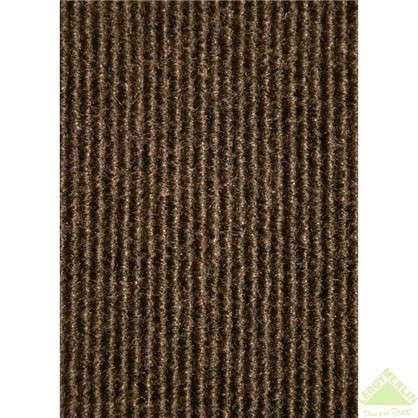 Ковролин ФлорТ Офис 07034 латекс 4 м цвет коричневый цена