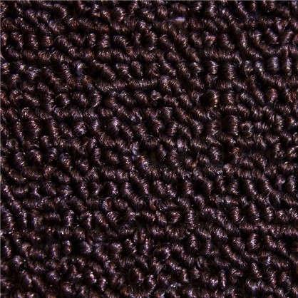 Ковролин Хальброн 069 4 м цвет коричневый