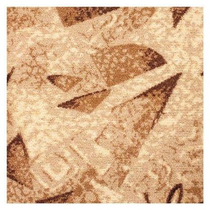 Ковролин Карамель 170 войлок 3 м цвет коричневый цена