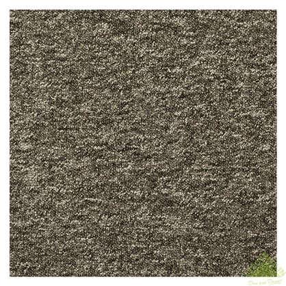 Ковролин Супер Стар 965 петлевое 4 м цвет серо-чёрный цена