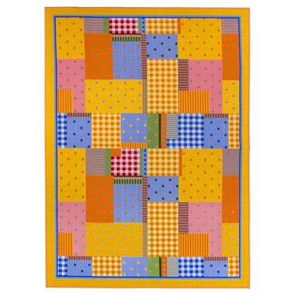 Коврик детский Мозаика 209 1.5x2 м полиамид цена