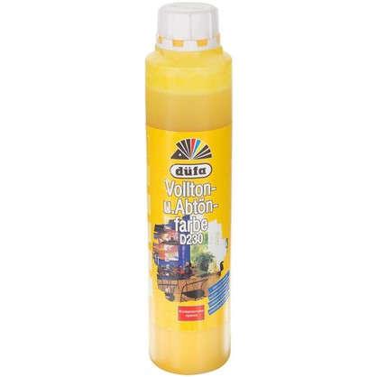 Краситель Abtonfarbe №101 0.75 л цвет желтый цена