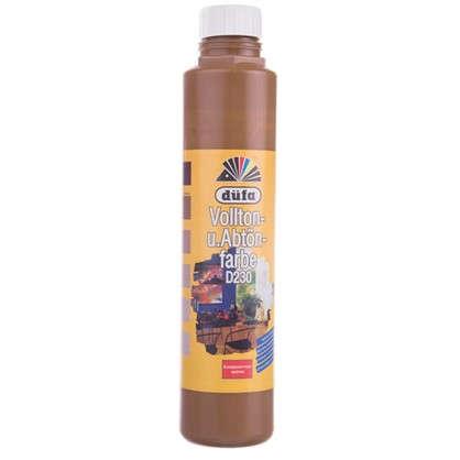 Краситель Abtonfarbe №112 0.75 л цвет оксид коричневый