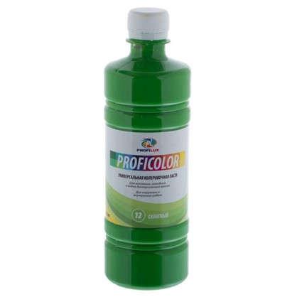 Краситель Profilux №12 450 мл цвет салатный